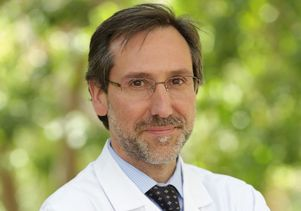 UCLA Dr. Antoni Ribas A researcher at UCLA's Jonsson Source: Health Canal
