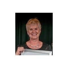 Dr Sally Shaw