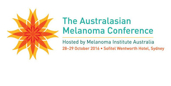 On behalf of the Organising Committee, we are pleased to invite you to attend The Australasian Melanoma Conference 2016, hosted by Melanoma Institute Australia.