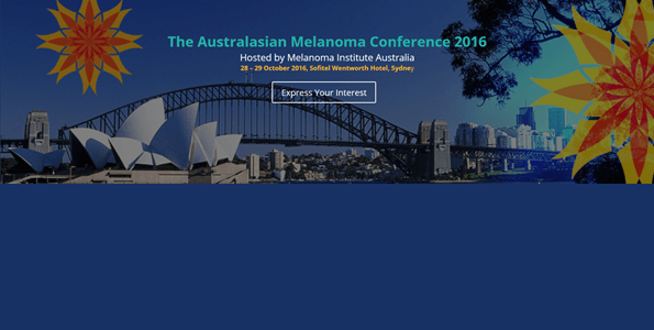 The Australasian Melanoma Conference 2016